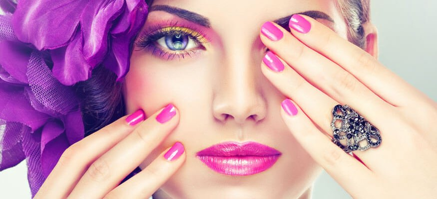 Nagelstudio - Beauty
