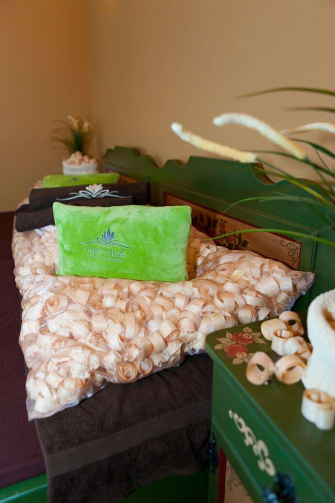 zirbentage zu zweit wellnesshotel th ringen spa villa beauty wellnessurlaub. Black Bedroom Furniture Sets. Home Design Ideas