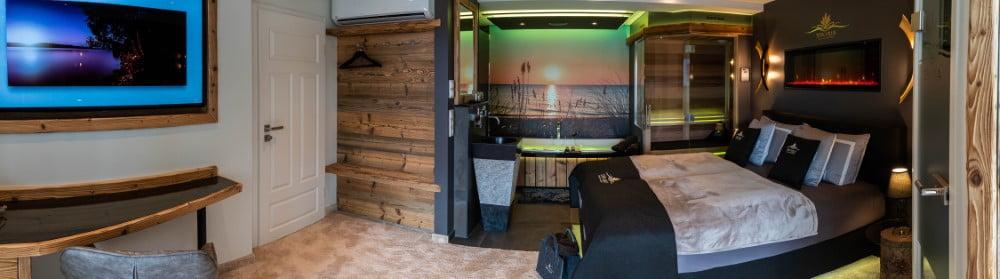 Luxus-SPA-Suite Relax